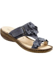 Sandalen, bpc bonprix collection, donkerblauw