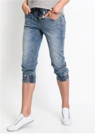 3/4-stretchjeans, John Baner JEANSWEAR