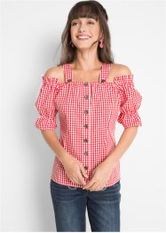 Oktoberfest blouse, bpc bonprix collection