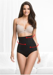 Corrigerende slip (set van 2), bpc bonprix collection