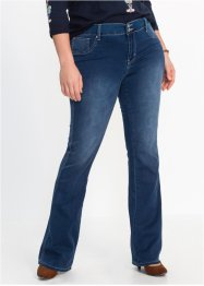Powerstretchjeans BOOTCUT, John Baner JEANSWEAR