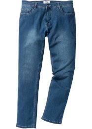 Stretchjeans regular fit straight, John Baner JEANSWEAR