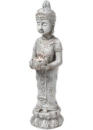 Decoratiefiguur «Boeddha», bpc living bonprix collection