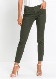 High-waist-broek, RAINBOW