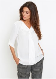 Satijnen blouse, bpc selection premium