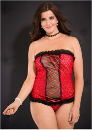 Top+string (2-dlg. set)