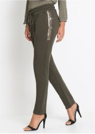 Broek loose fit, BODYFLIRT