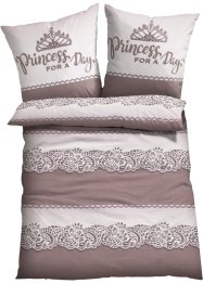 Overtrekset «Princess», bpc living