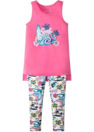 Longtop+legging (2-dlg. set), bpc bonprix collection