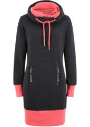 Sweatjurk, lange mouw, bpc bonprix collection