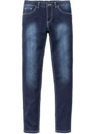 Powerstretch jeans skinny fit straight, RAINBOW