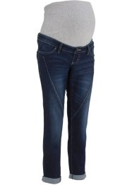 7/8-zwangerschapsjeans boyfriend, bpc bonprix collection