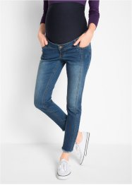 7/8-zwangerschapsjeans skinny, bpc bonprix collection