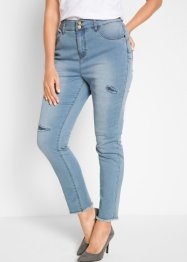 High-waist-jeans, bpc bonprix collection