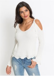 Sweater, BODYFLIRT boutique