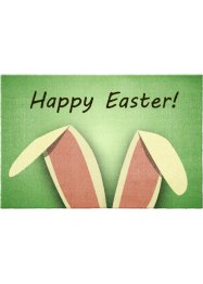 Deurmat «Happy Easter», bpc living