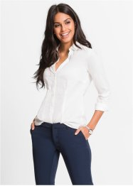 Stretch blouse, BODYFLIRT