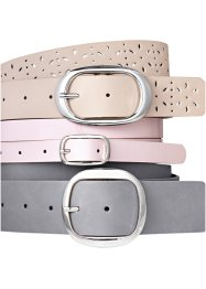 Riem (3-dlg. set), bpc bonprix collection