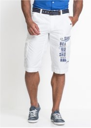 Cargobermuda loose fit, bpc bonprix collection