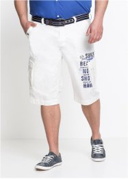 Cargo bermuda loose fit, bpc bonprix collection