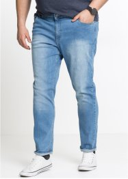 Stretchjeans skinny fit straight, RAINBOW