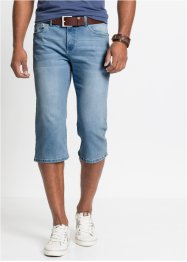 3/4-stretchjeans regular fit, John Baner JEANSWEAR