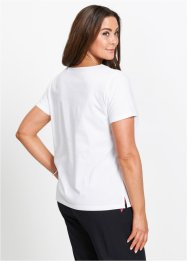 T-shirt met pailletten, bpc selection