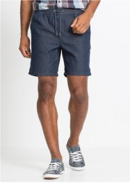 Jeansshort regular fit, John Baner JEANSWEAR