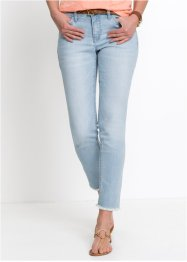 7/8-stretchjeans CLASSIC, John Baner JEANSWEAR