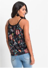 Top met print, BODYFLIRT