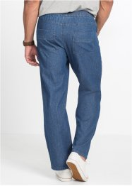 Classic fit instapbroek straight, bpc bonprix collection