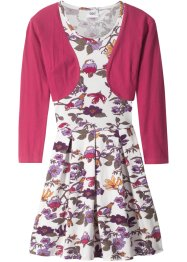 Jurk+bolero (2-dlg. set), bpc bonprix collection