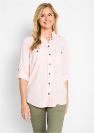 Overhemdblouse, bpc bonprix collection
