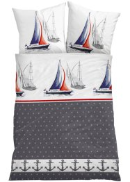 Dekbedovertrek «Sailing», bpc living bonprix collection