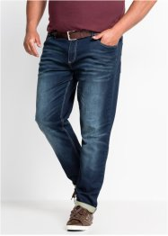Sweatjeans regular fit tapered, John Baner JEANSWEAR