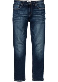 Powerstretchjeans slim fit straight, John Baner JEANSWEAR