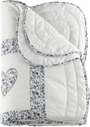 Beddensprei «Hart», bpc living bonprix collection