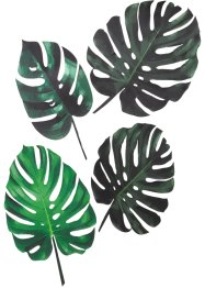 Muurstickers «Monstera», bpc living