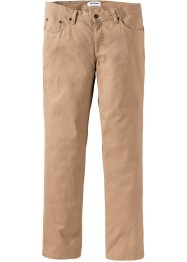 Stretch broek met comfort belly fit, John Baner JEANSWEAR