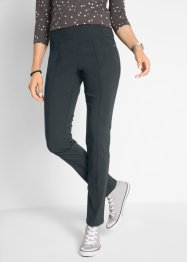 Afslankende stretch broek, straight, bpc bonprix collection