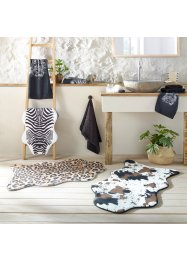Handdoek «Simba», bpc living bonprix collection