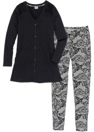 Pyjama met legging (2-dlg. set), bpc selection
