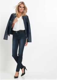Jeans met comfortband, bpc selection