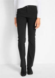 Stretch broek van bengaline, bootcut, bpc bonprix collection