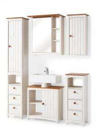 Staande kast «Paula» (3 lades), bpc living bonprix collection