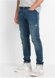 Sweatjeans skinny fit straight, RAINBOW