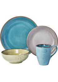 Servies «Finja» (16-dlg. set), bpc living bonprix collection