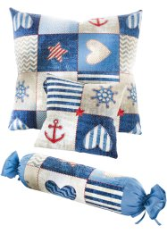 Sprei met maritiem design, bpc living bonprix collection