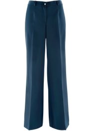 Stretch broek met comfortband, flared, bpc bonprix collection
