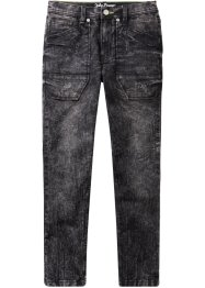 Stretchjeans slim fit, John Baner JEANSWEAR